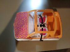 2001 Origin Products, Polly Pocket Car