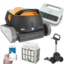 Robot pulitore piscina Dolphin E40i Timer Bluetooth by Maytronics