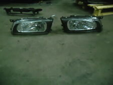 Nissan Pulsar Sunny kouki headlights frontscheinwerfer