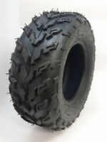 (2) 21X7-10 DURO POWER TRAIL 4 PLY ATV TIRES 21 7 10 NEW TWO TIRE PAIR