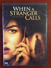 When a Stranger Calls (DVD, 2006) - D1015