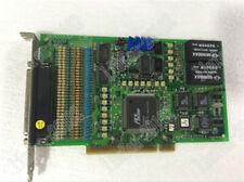 1pc used  ADLINK PCI-9113A REV: A1 digital capture card
