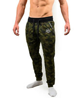 Strong Liftwear Training Pants Workout Pants Aesthetic Black Grey Red