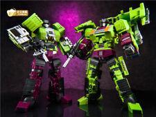 NEW Transformed toy JINBAO Bulider Oversized Devastator - Set A,In stock soon!