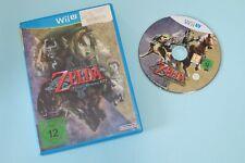 Legend of Zelda: Twilight Princess Nintendo Wii U