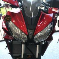 Yamaha MT-07 Tracer (2016+) Motorcycle Headlight Protector / Light Guard Kit