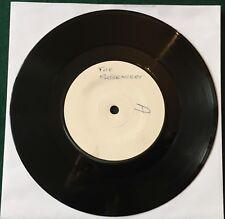 """Los pasajeros ~ dos amantes: UK 1979 Auto-lanzado wl/TP power-pop 7"""""""