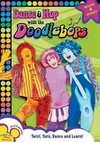 The Doodlebops - Dance & Hop con DVD Nuevo DVD (Lgd94094)