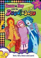 Le Doodlebops - DANSE & Hop avec DVD NOUVEAU DVD (lgd94094)