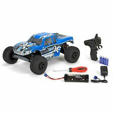 Horizon ECX03034I - 1:10 Amp MT 2WD Monster Truck Rtb Kit - New