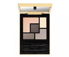 Yves Saint Laurent YSL 5-Color Couture Eyeshadow Palette ~ 4 Saharienne 💯AUTH