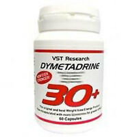 Dymetadrine 30+ T5/ ECA - THE ULTIMATE FAT BURNER!!