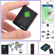 A8 Mini Rastreador Coche Niño herramienta de seguimiento de mascotas/tiempo Real localizador GPRS GPS GSM Global