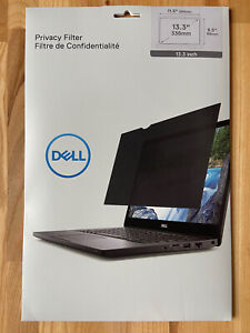 """Dell Privacy Filter for 13.3"""" Laptops"""