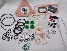 Lucas Ldff01407135 110 Ford Massey Ferguson Cav Dpa Injector Pump Repair Kit