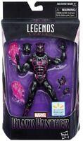 Marvel Legends Black Panther Vibranium Suit Walmart Exclusive In Stock - New
