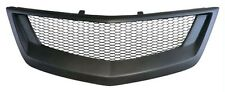 JDM Acura TSX Accord Euro R 11-14 2011-2014 Front Bumper Sport Mesh Grill Grille