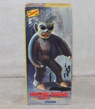 Lindberg 1965 Creeping Crusher Monster Kit Box Only