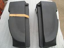 Gurtverkleidung Heckablage Hutablage hinten VW Polo 6N2 4Türer Bj 2002