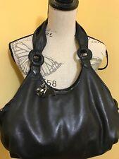 Large  Leather Black Genuine Radley London Handbag / Shoulder Bag 💼