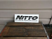 COOPER TIRES Metal Sign Advertising Repair Shop Logo Mechanic Garage 9x12 50084