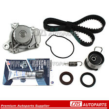 Timing Belt Water Pump Kit For Honda Civic 1.7L SOHC D17A DX LX EX VTEC HX GX