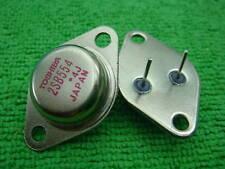 2PCS, 2SB554 SB554 B554 Toshiba Power Transistor TO-3