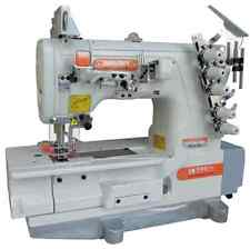 SIRUBA F007K Neu Coverlock, Überdeckstich T-Shirt Nähmaschine