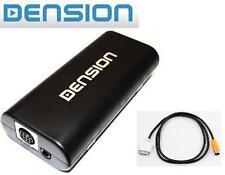 Dension Gateway100 GW16AC2 Audi iPod iPhone interface adaptor