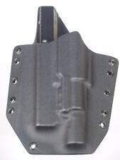 Left Raven Full Shld Holster for Glock 17 19 22 23 31 32 Surefire X300 Ultra A
