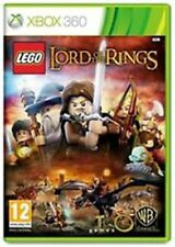 Lego The Lord of the Rings XBox 360 VERY GOOD!