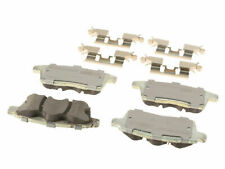 For 2007-2012 Mazda CX7 Brake Pad Set Rear Wagner 63416XY 2008 2009 2010 2011