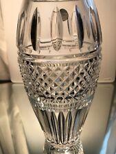 Waterford 8in Vase