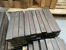 """1x African Blackwood Blank 1.5x1.5x12""""  /Exotic Wood/Woodturning/Exotic Hardwood"""