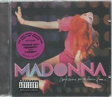 Madonna - Confessions on a Dance Floor (Parental Advisory, 2006)
