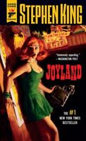 Joyland, Paperback by King, Stephen, Brand New, Free shipping in the US
