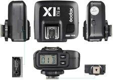 Godox Wireless Flash Receiver X1R-C TTL HSS X1C TTL 2.4G for Canon EOS cameras