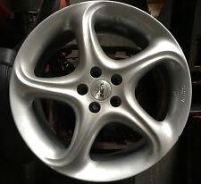 Alfa Romeo GTA, GTV 916 Wheels by Antera 17x7.5 25P Offset