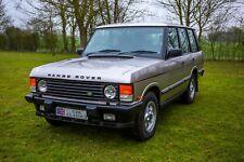 Range Rover Classic 3.9 Vogue Auto Soft Dash RESTORED  FULL SERVICE HISTORY !!!