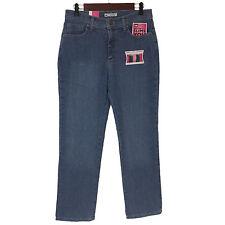 Lee Jeans Women's 10P Petite   Straight Leg Stretch Khol's NWT New
