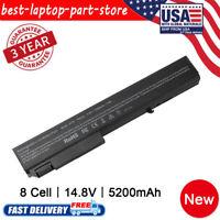 Battery for HP 458274-421 484788-001 493976-001 501114-001 HSTNN-LB60 HSTNN-OB60