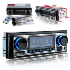 Motor 4Channel Digital Bluetooth Audio USB/SD/FM/WMA/MP3/WAV Radio Stereo Player