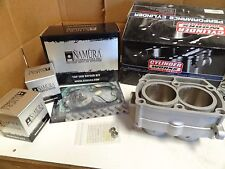 POLARIS SPORTSMAN RANGER 800 PISTONS CYLINDER ENGINE GASKET KIT 2005-2015 RZR 4