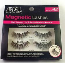 Ardell Magnetic Lashes DOUBLE WISPIES- Fast Free Shipping