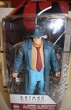 DC Collectibles Batman: The Animated Series HARVEY BULLOCK  Action Figure #31