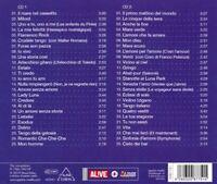 MILVA - IL MARE NEL CASSETTO-50 GROß  2 CD NEU