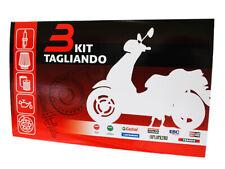 Kit Komplettservice für Motorrad Honda Sh I 125 cc 2013-2016 Bergamaschi K70033