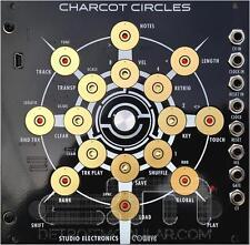 Studio Electronics Charcot Circles : Eurorack Module : NEW : [DETROIT MODULAR]