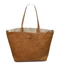 Pepe Jeans  SHOPPER ADONIS BAG Tan
