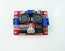 DC DC Converter Step Up Step Down Boost Buck 3.5-28V to 1.25-26V power supply